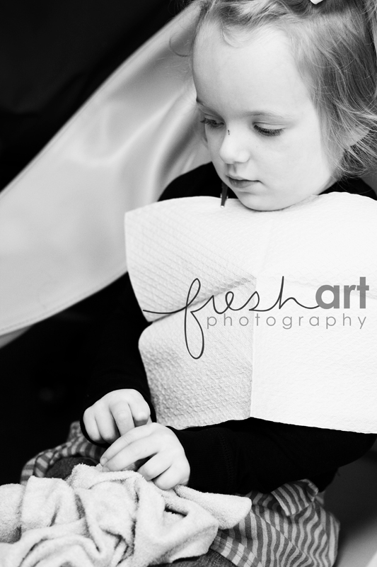 Dr. Murphy and his beautiful family – {St. Louis Maternity Photographers}